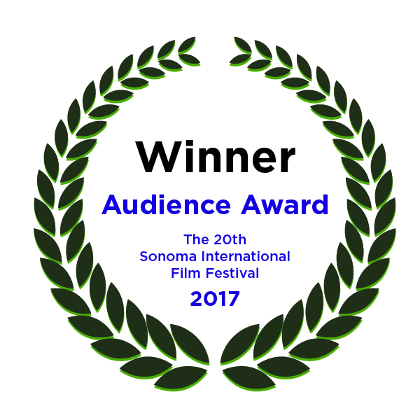 Thanks Sonoma International Film Festival!